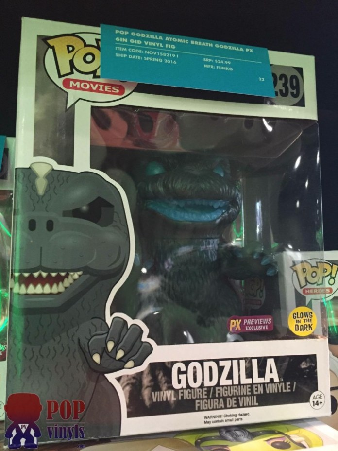 godzilla-pop-vinyl-Atomic-breath-PX-exclusives-funko-toyfair-2016