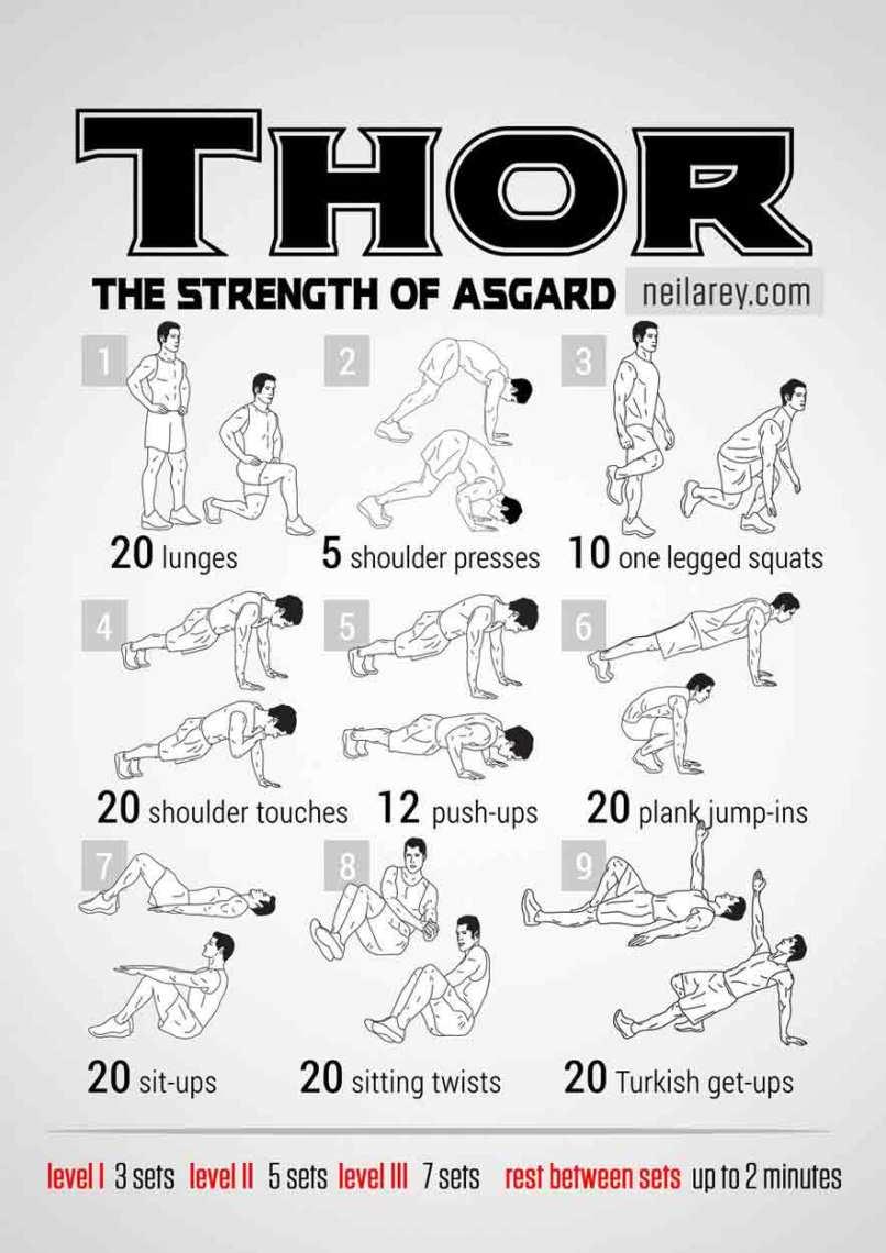 Bodyweight 300 Workout Pdf Guiler