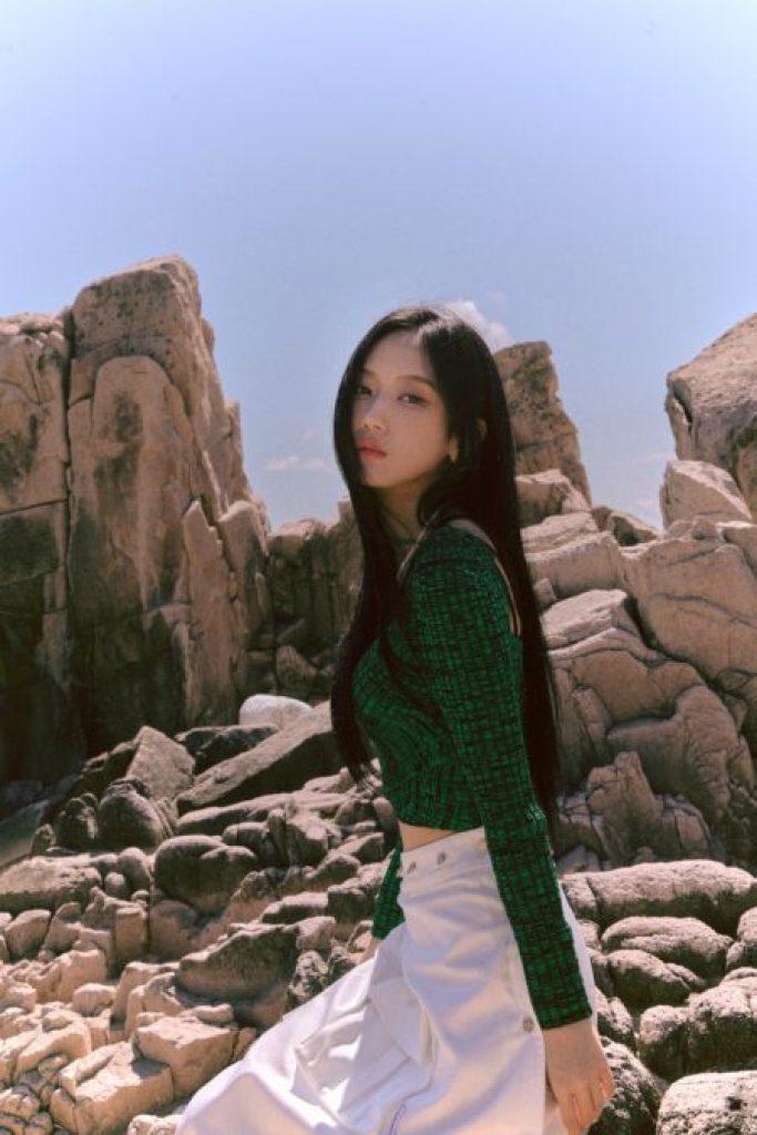 Seori - Aedan Interview