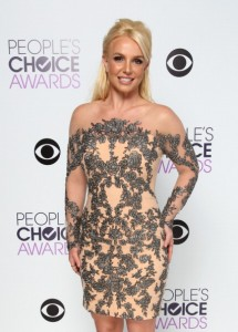 CBS/People's Choice Awards Photo Booth