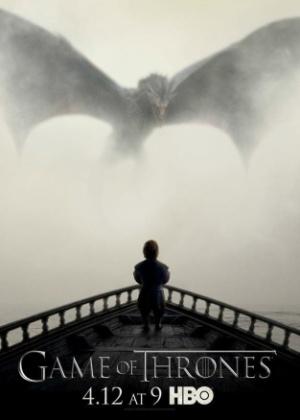 """Autor diz que adoraria um filme de """"Game of Thrones"""": """"Eu amo esta ideia"""""""