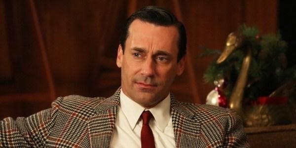 """Protagonista de """"Breaking Bad"""" aconselha Jon Hamm sobre fim de """"Mad Men"""""""