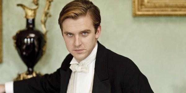"""Ator de """"Downton Abbey"""" poderá ser a Fera em """"A Bela e a Fera"""", da Disney"""