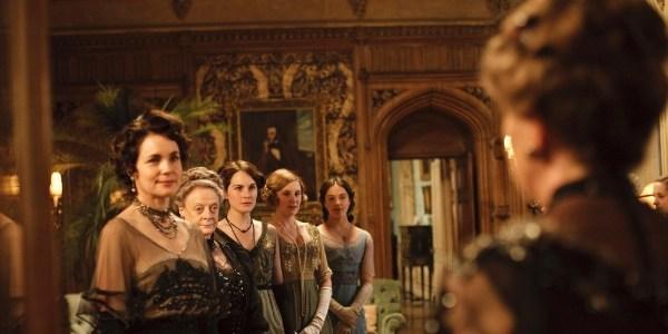 """Downton Abbey"" estreia na TV Cultura no dia 1º de abril"
