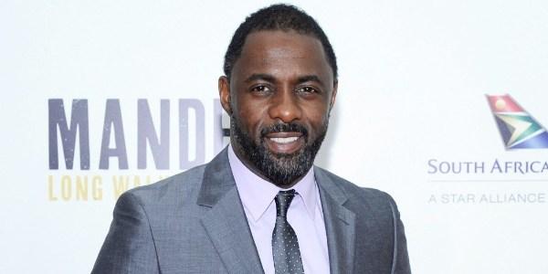 Após dizer que Idris Elba não deveria ser Bond, Roger Moore volta atrás