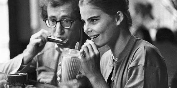 """Em biografia, atriz de """"Manhattan"""" diz que foi assediada por Woody Allen"""
