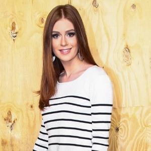 "Após deletar fotos, Marina Ruy Babosa nega fim do namoro: ""Quero preservar"""