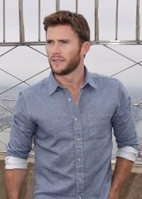 Aos 28 anos, filho de Clint Eastwood sonha ser protagonista de filme do pai