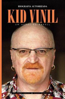Magazine/Kid Vinil