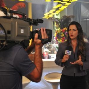 Mariana Leão formará trio com Zucatelli e Edu Guedes em matinal da RedeTV!