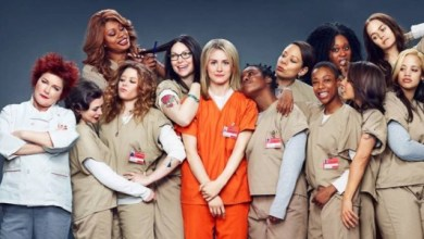 """Foto de """"Orange is the new black"""" tem trailer da 3ª temporada divulgado"""