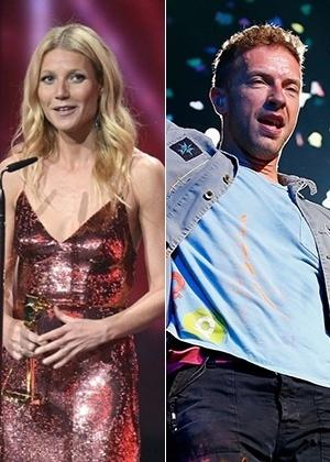 Gwyneth Paltrow e Chris Martin oficializam divórcio