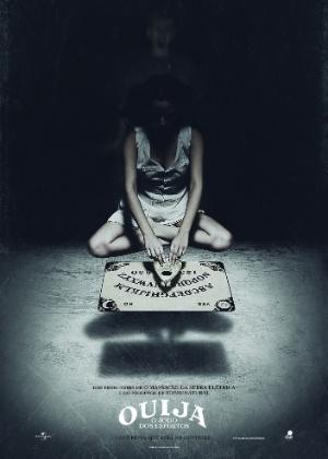 """Filme de terror """"Ouija - O Jogo dos Espíritos"""" terá sequência em 2016"""