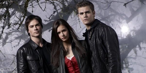 """Protagonista de """"Vampire Diaries"""" anuncia sua saída da série"""