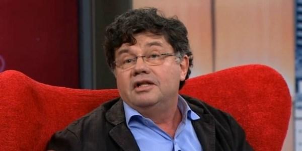Madureira critica classe artística por falta de opinião em tempos de crise