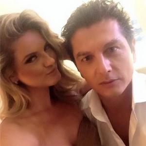"""Três meses após afinal do """"The Bachelor"""" brasileiro, casal continua namoro"""