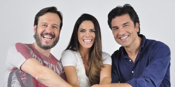 Melhor Pra Você, da RedeTV!, quer chegar ao primeiro lugar, diz Edu Guedes