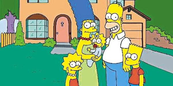 """Série """"Os Simpsons"""" ganha mais duas temporadas"""