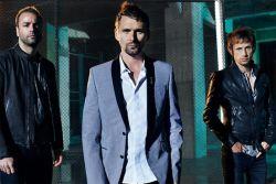 """Foto de Confira o clipe de """"Mercy"""", nova faixa do Muse"""