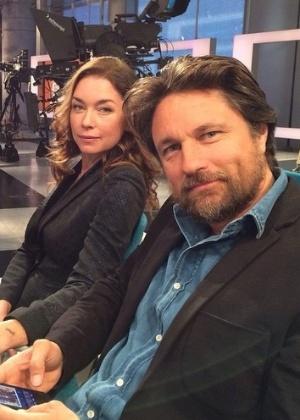 """""""Grey's Anatomy"""" tem candidato ao posto de novo Dr. ?McDreamy?, diz site"""