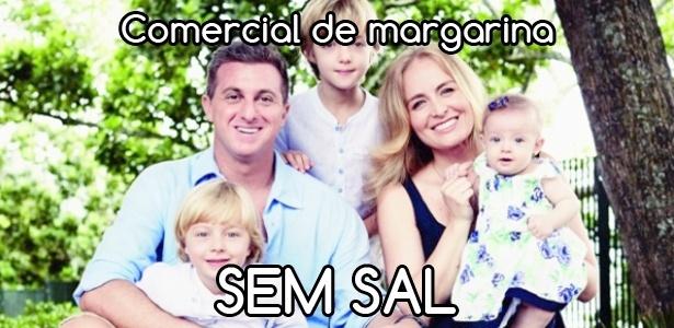 Diva Depressão apresenta a real família real brasileira