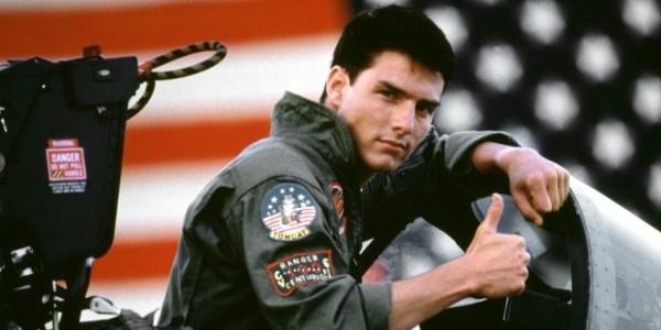 """Tom Cruise enfrentará drones em sequência de """"Top Gun"""""""