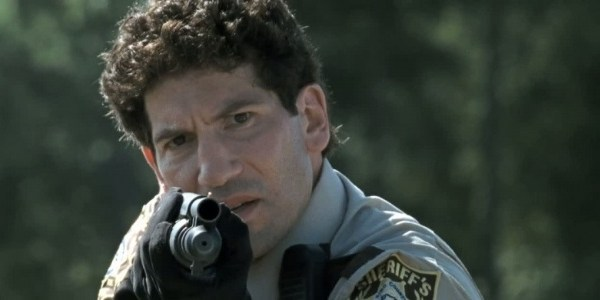 "Ator de ""The Walking Dead"" será o Justiceiro na 2ª temporada de Demolidor"