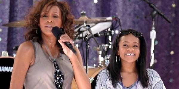 Herança milionária de filha de Whitney Houston pode ter destino diferente