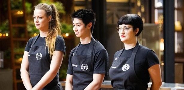 """""""MasterChef"""" Austrália divulga finalistas horas antes de programa ir ao ar"""