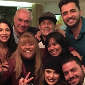 Marcelo Rezende conta que tentou fazer Latino se reconciliar com Rayanne