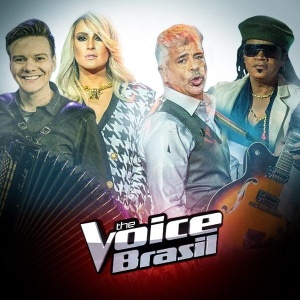 """Michel Teló substitui Daniel como jurado do """"The Voice Brasil"""""""