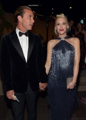 Gwen Stefani e Gavin Rossdale estão se divorciando, diz site