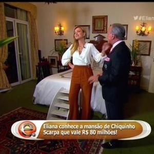 Chiquinho Scarpa ostenta fortuna e revela que dorme com urso de pelúcia