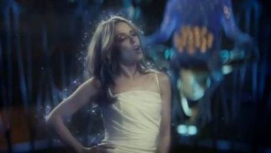 """Foto de Kylie Minogue libera clipe de """"Absolutely Anything And Anything At All"""""""