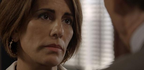 """Beatriz dispensa Otávio e diz que está apaixonada por outro em """"Babilônia"""""""