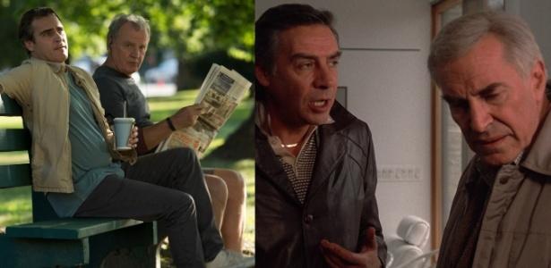 """Já viu este filme? Veja os clichês de Woody Allen em """"Homem Irracional"""""""