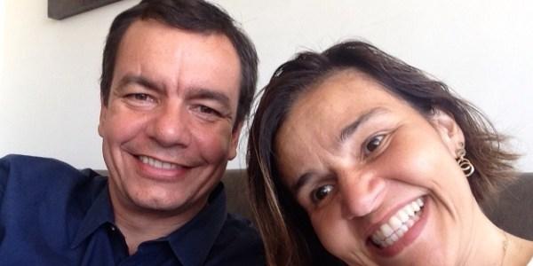 """""""Pensei em até tirar minha vida"""", diz Claudia Rodrigues sobre esclerose"""