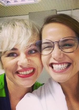 """Saiba quem será a 1ª vítima de Giovanna Antonelli em """"A Regra do Jogo"""""""