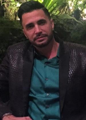 Para não ser preso, Latino tem que pagar R$ 150 mil de pensão, diz advogado