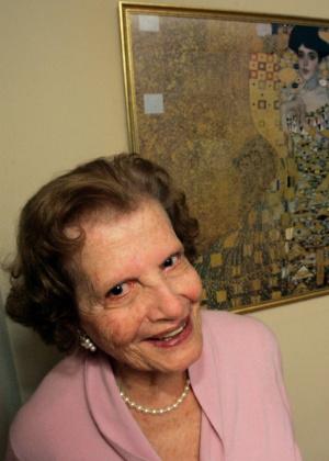 Quadro de Klimt roubado por nazistas vira história de cinema; conheça
