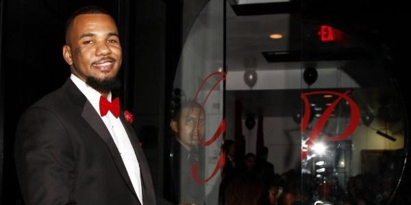 Participante de reality show processa rapper The Game por assédio sexual