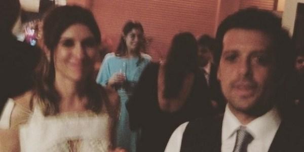 Filha de Silvio Santos, Rebeca Abravanel se casa com deputado em São Paulo