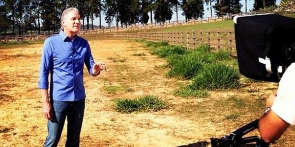 """Diretor de """"A Fazenda"""" não opinou sobre Justus: """"Me informaram e gostei"""""""