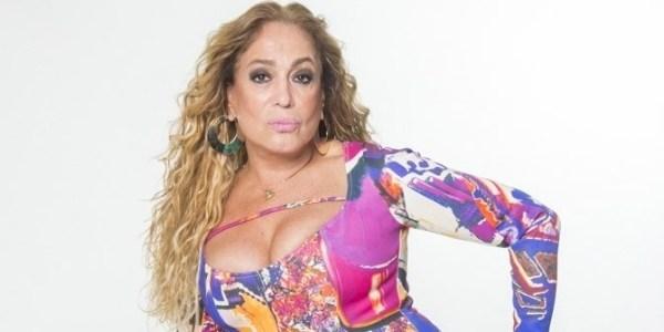 """Susana Vieira lembra tempos de pindaíba: """"Passei maionese no cabelo"""""""
