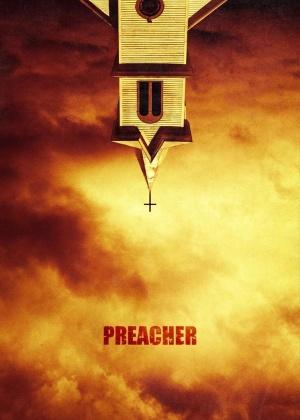 """Série""""Preacher"""" tem pôster e data de estreia divulgados"""
