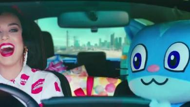 Foto de Confira novo comercial de Katy Perry para a Toyota