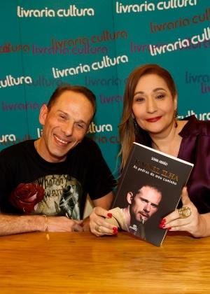 Urach, Thammy e Rafael Ilha e o momento das biografias de subcelebridades