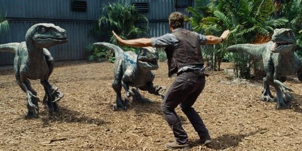 """""""Jurassic World"""" atinge US$ 1 bilhão de arrecadação na bilheteria mundial"""