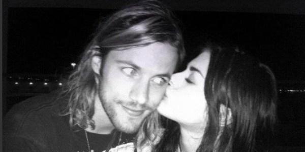 Sem Courtney Love, filha de Kurt Cobain se casa com músico, diz jornal