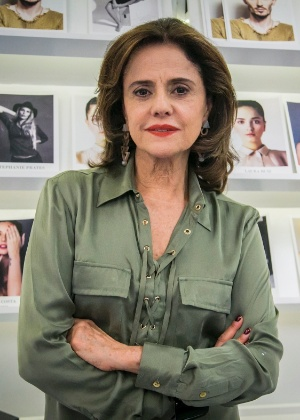 Marieta fala sobre exposição da vida pessoal, 50 anos de carreira e filhos